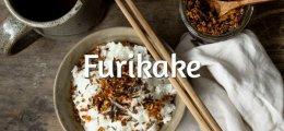 Furikake casero
