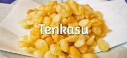 Tenkasu